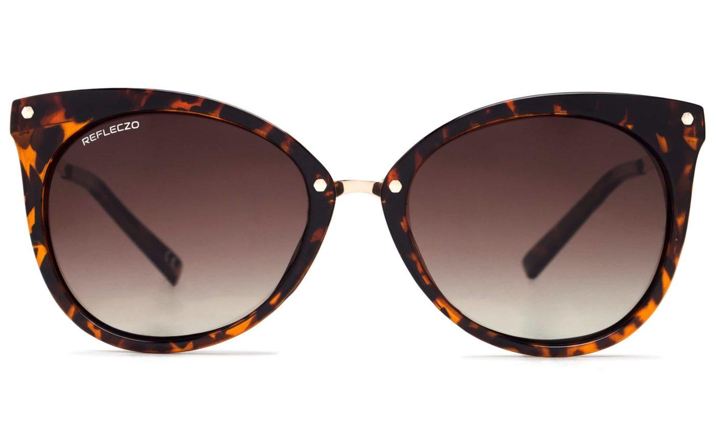 Oculos de Sol Mulher Gatinha